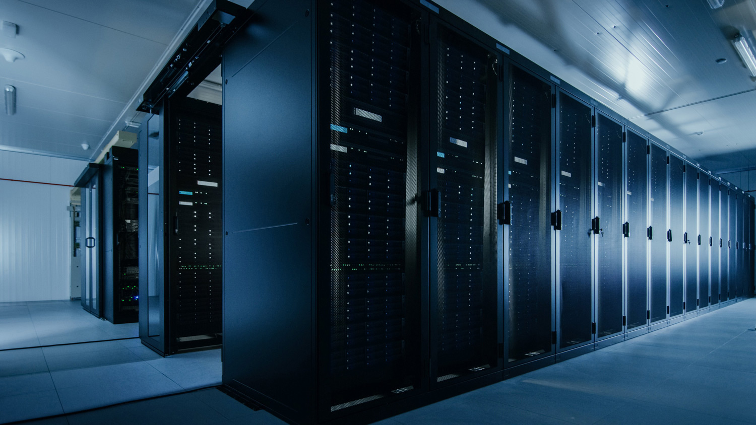 Network Infrastructure Solution Sourcing