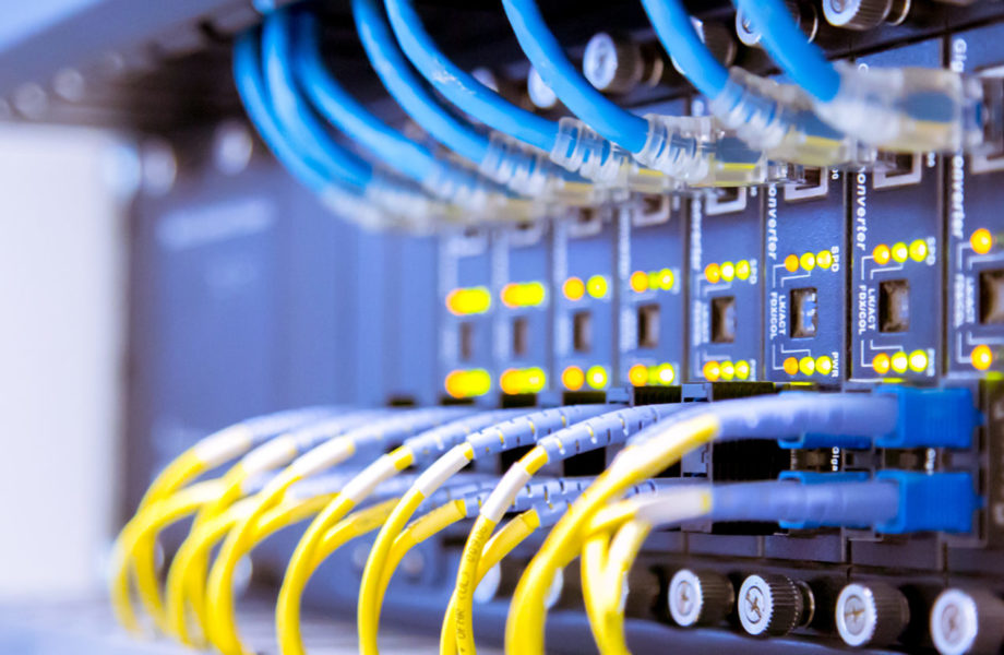 Cabling & Connectivity